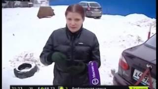 Работники автосалона обманули покупательни