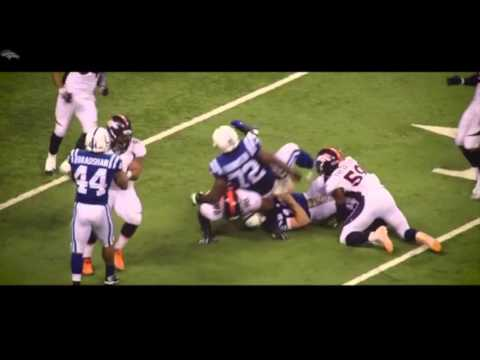 "Denver Broncos Defense | ""Dominate"""