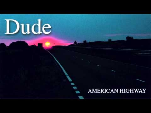 Guitar Music • Dude 'American Highway' Best New Rockabilly Country Rock Instrumental 2017