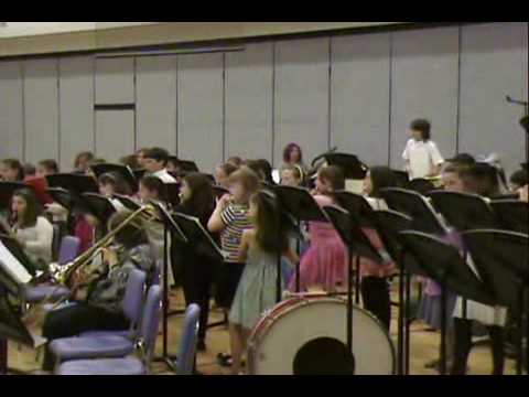 Torringford School 1st Yr Band ChariotRace2010-_mpeg4.avi