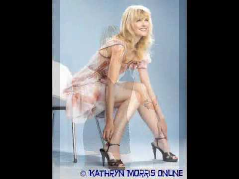 Kathryn Morris, Did It Hurt?