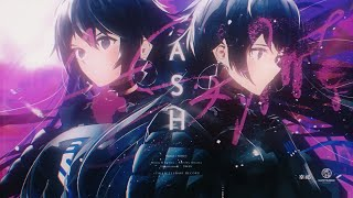 幸祜 No.006「ASH」【Official Music Video】