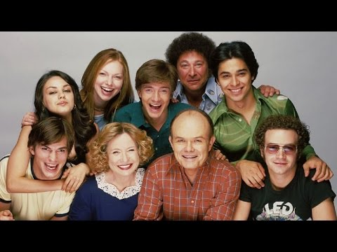 That '70s Show Cast - Where Are They Now?