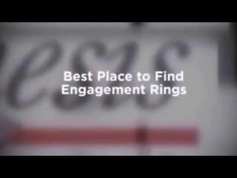 Genesis Diamonds   Best Cincinnati Jewelry Store