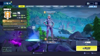 Fortnite Battle Royale//Amis - SUBS//NEW Taro - Nara Skin//On The Road To 300 SUBS!!!!