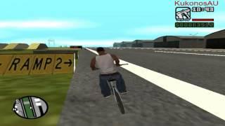Как прокачать навык велоезды в