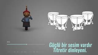 TİMPANİ - BİLMECE