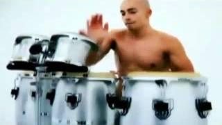 Alex C ft Yass  Tienes el culo mas bello del mundo (Video Oficial).wmv