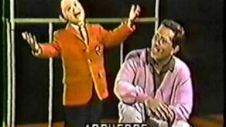 Osmond Brothers with Andy Williams Part 3