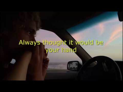 Yellow Days - Your Hand Holding Mine [Lyrics]