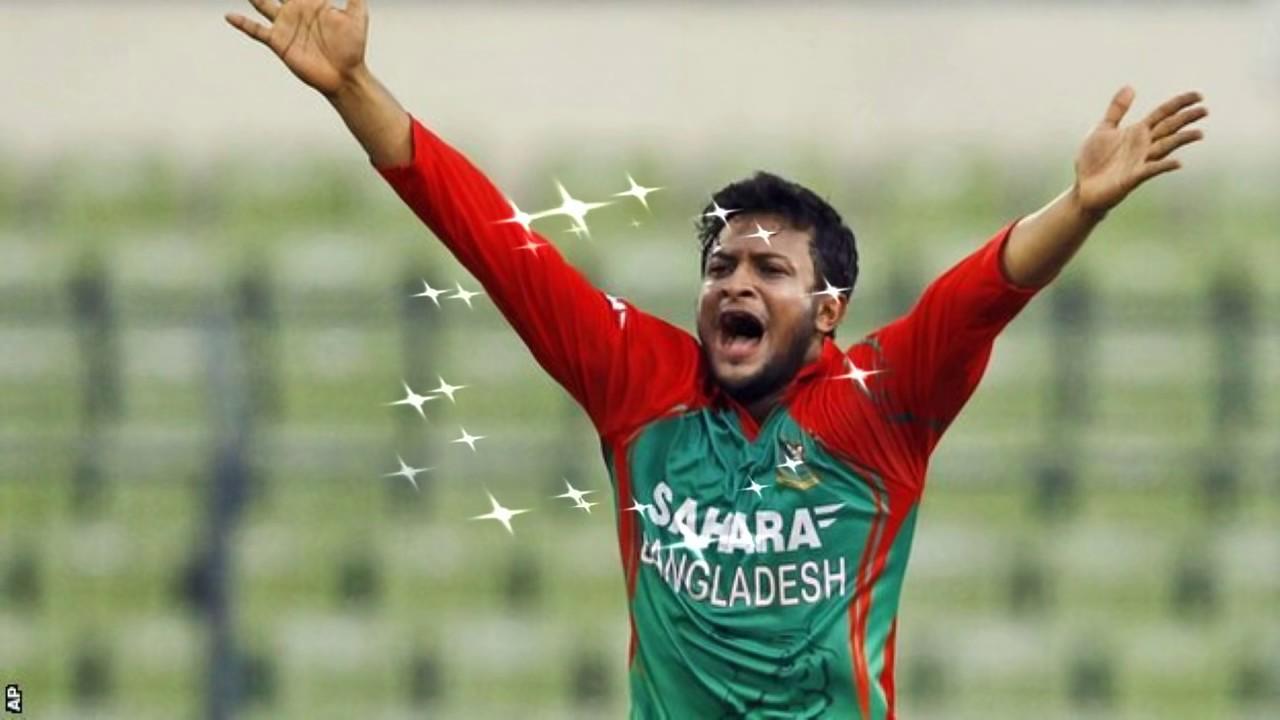 TOP 10 Bangladeshi Cricketer Ranking _FULL HD