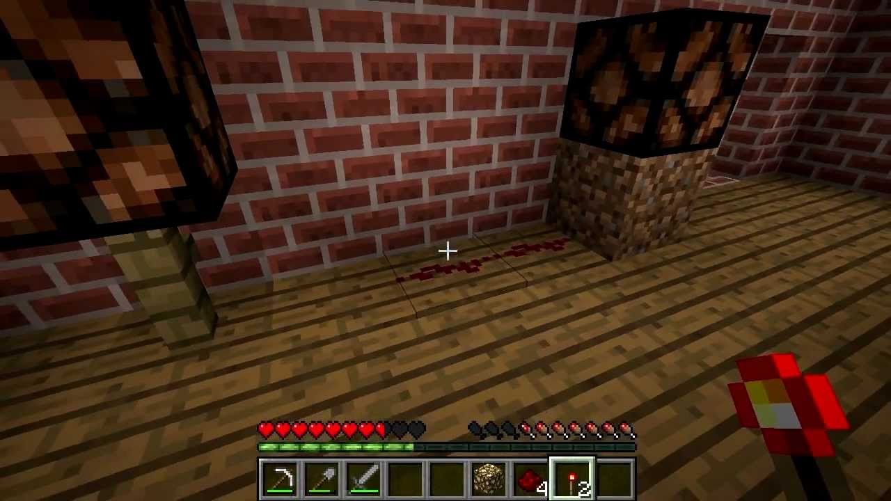 Redstone Lamp – Official Minecraft Wiki