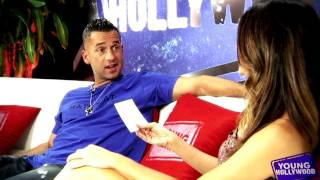 The Situation gives us a full frontal show