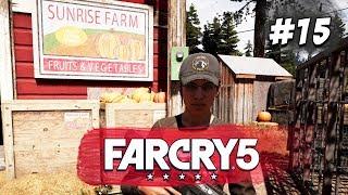 ПОДЖИГАЙ ► Far Cry 5 #15
