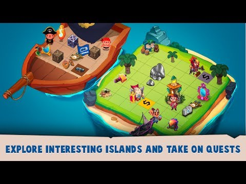 Pirate Evolution (Android) First Look