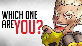 10 Different Types of Junkrat Players