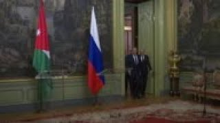Lavrov: No results in Russia-Turkey talks on Syria