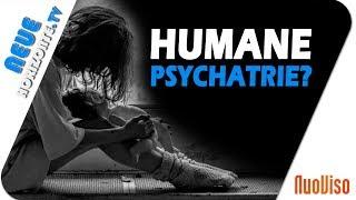 Selbsthilfe für eine humane Psychiatrie – Doris Thelen (Vortrag)
