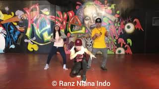 #BboomBboom K-pop Dance | Ranz and Niana