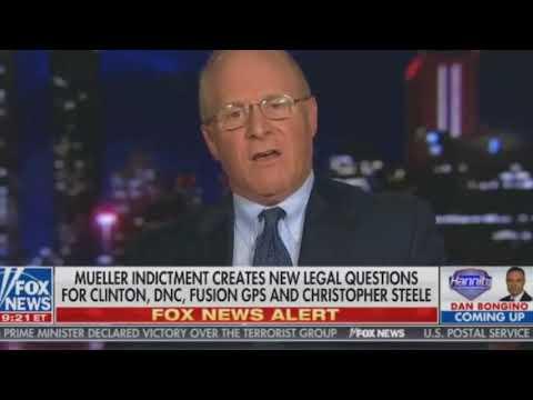 The corruption of Andrew Weissman, Mueller's lead prosecutor