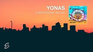 YONAS - Everywhere We Go