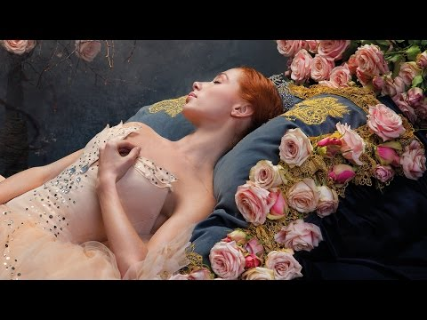 The Sleeping Beauty | Iana Salenko & Marian Walter | Staatsballett Berlin 2015 (DVD/Blu-ray trailer)