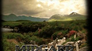 Watch Wulfgar Midgardian Metal video