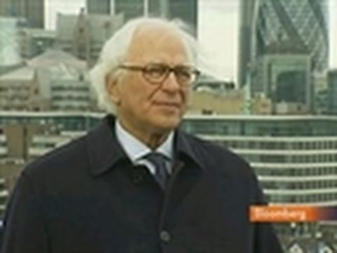 Rothschild Says 'It's Wrong' to Wish for Euro's Failure