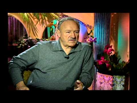 Heartbreakers: Gene Hackman Interview