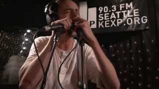 How To Dress Well - Repeat Pleasure (Live on KEXP)