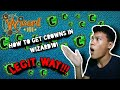 How to earn crowns in Wizard101 [New 2019] [Legit way]
