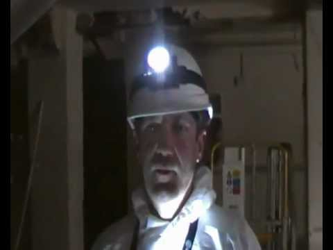 concealed-asbestos-fireinsulation-bootlewarehouse-asbestos-removal-june2012-storm-consultancy