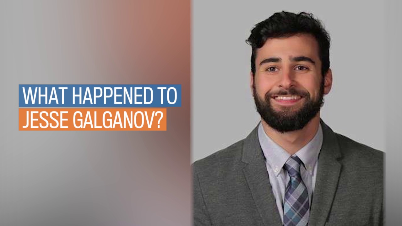 Jesse Galganov: New lead in the search for missing Montrealer