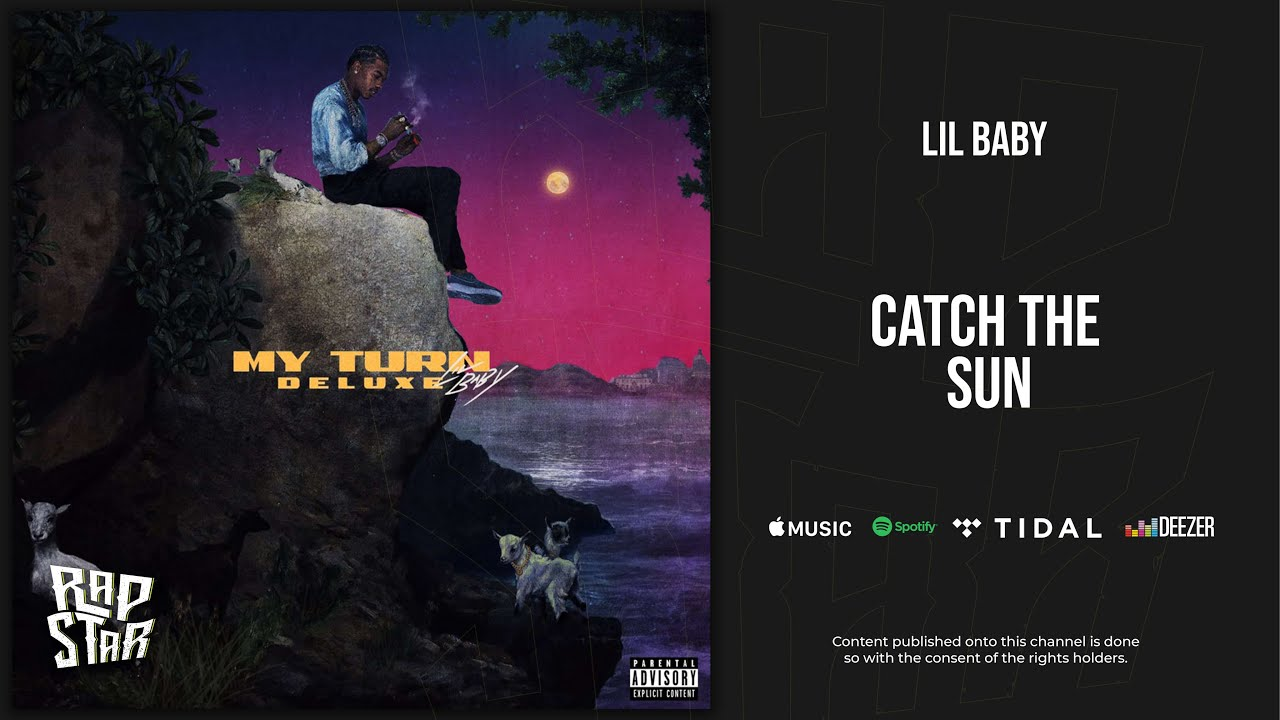 Lil Baby - ''Catch The Sun''