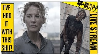 SHOW DON'T TELL! Fear The Walking Dead Season 4 Episode 15 REVIEW