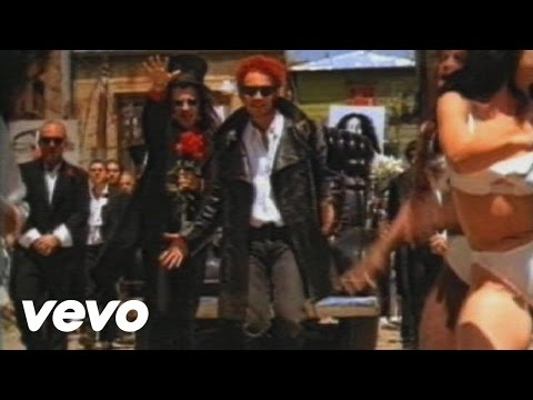 Los Fabulosos Cadillacs - Matador (Official Video)