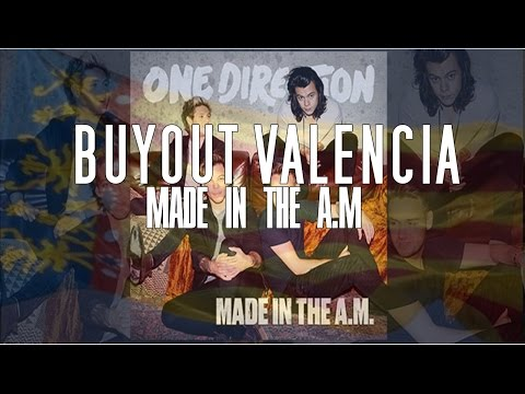 BUYOUT EN VALENCIA! | Made In The A.M