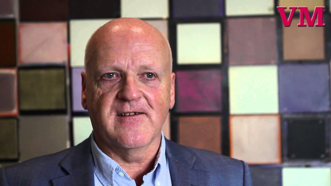 VM-TV Ronald van den Hoff (Seats2Meet): praat met...