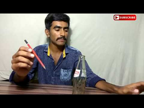 4 Best Magic Tricks You Can Do at home In [Hindi]