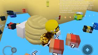 Bee Swarm Simulator 1 - Let's play Roblox with Bum LK