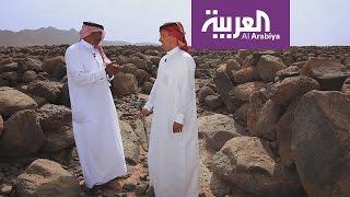 على خطى العرب: لماذا استوطن الإنسان القديم حرة خيبر؟