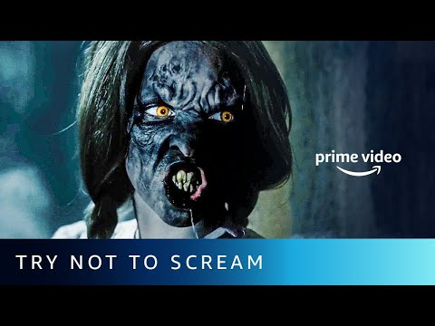 Try Not To Scream - January   Amazon Prime Video