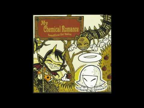 My Chemical Romance - Headfirst for Halos (Single)