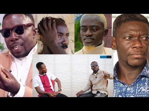 "Download Mr Beautiful reveals why Big Akwes & orda Kumawood actors hate Liwin,""4get Agya Ko,Liwin I'm de best"