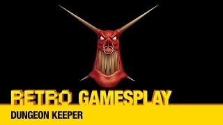 Retro GamesPlay: Dungeon Keeper