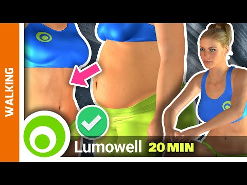 Weight Loss Walking Workout Indoor Walking Exercise