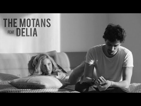 The Motans feat. Delia - Weekend | Videoclip Oficial