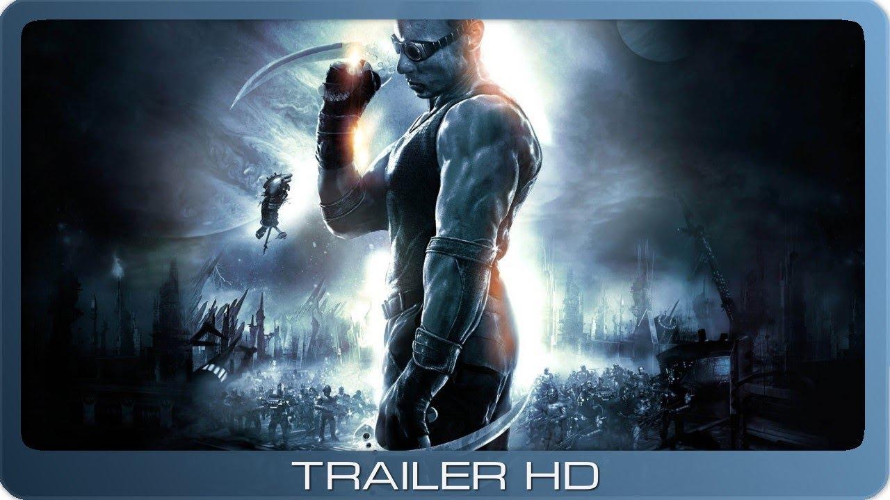 Riddick - Chroniken eines Kriegers ≣ 2004 ≣ Trailer