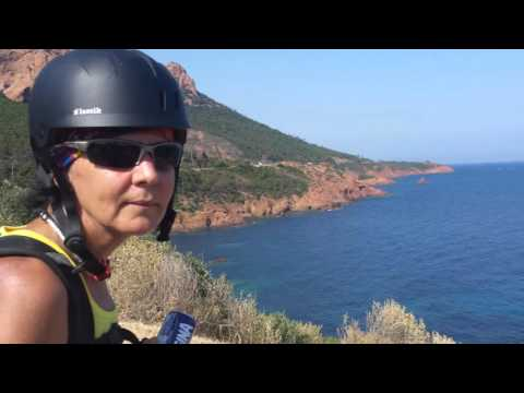2015 Summer Cycling Tour - France - Mediterranean Coast (Part II)