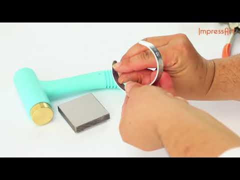 ImpressArt Tutorial | Bracelet Bending Bar & Bracelet Bending Pliers